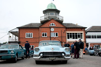American Day Brooklands Museum