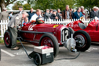 Goodwood Revival Part 1