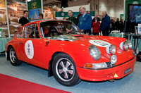 Race Retro - Stoneleigh