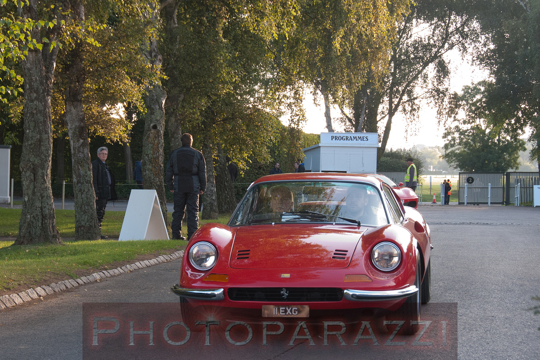 Italian Day - Goodwood Breakfast Club