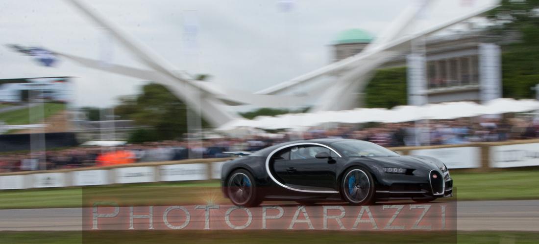 """Festival of Speed"" 2016 - Sunday"
