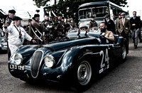 Goodwood Revival - Sunday