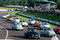Goodwood Revival 2017 - Saturday