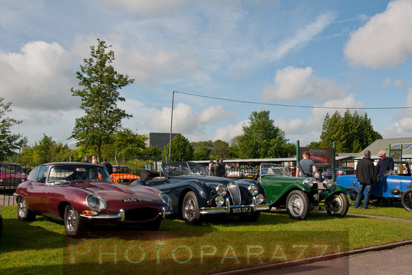 Spring Classic Breakfast - Brooklands Museum