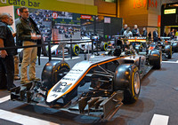 Autosport International 2017 - PistonHeads 2017