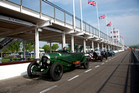 Benjafields Sprint - Goodwood Motor Circuit