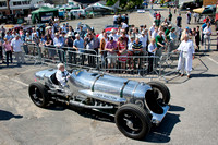 Brooklands  Double Twelve Motorsport Festival