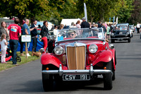 Coventry Festival of Motoring - Stoneleigh Park