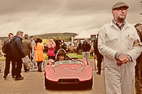Goodwood Revival - Friday 2017