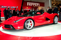 Geneva Motor Show - Salon International de l'automobile Geneve