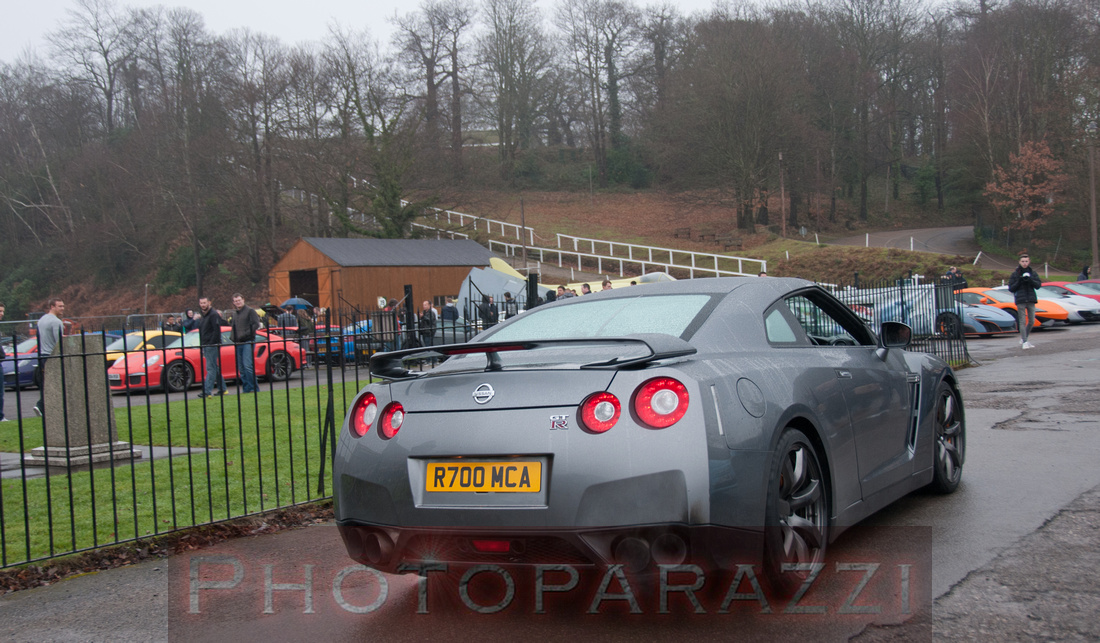 Breakfast at Brooklands with Source Luxury Motor Cars