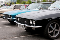 Drive it Day - Brooklands Museum
