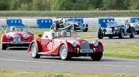 Brooklands Morgan Day