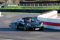Brooklands Trust Members Track Day Goodwood