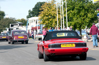 Coventry Festival of Motoring
