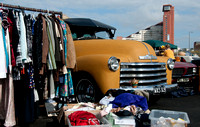 The Classic Car Boot Sale - Queen Elizabeth Olympic Park