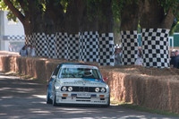 Festival of Speed 2017 - Goodwood Festival of Speed - Sunday