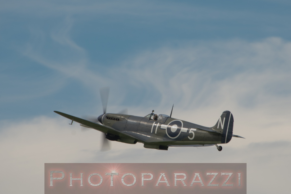 Sywell Classic Pistons & Props