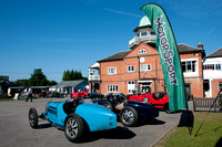 Double Twelve Motorsport Festival - Brooklands Museum