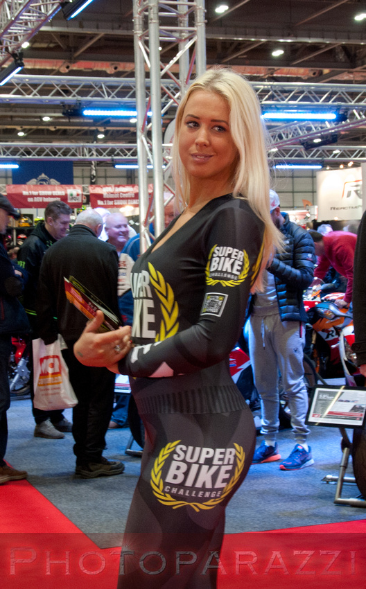 MCN Motorcycle Show - Excel London