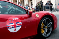 Ferrari 70th Anniversary Celebrations